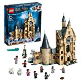 LEGOHarryPotter und der Feuerkelch- Hogwarts Uhrenturm (75948), Bauset