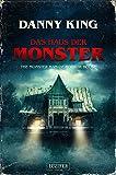 DAS HAUS DER MONSTER: The Monster Man of Horror House
