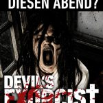 DEVIL'S EXORCIST – The Horror Experience