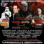 Filmbörse Oberhausen –  11/2019