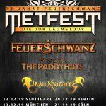 METFEST – 15 Jahre Feuerschwanz – Jubiläumstour