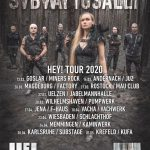Subway To Sally – HEY! Tour 2020