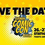 German Comic Con – Berlin 2020