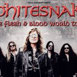 Whitesnake – Dortmund 24. Mai 2020 (Warsteiner Music Hall)