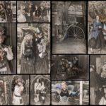 6. Steampunk Jahrmarkt – Bochum